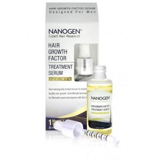 Serum NANOGEN for Man  - Сыворотка для стимуляции роста волос для Мужчин NEW!
