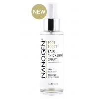 Nanogen Root Boost (NEW) - Спрей Мгновенный Объем! увеличивающий густоту Волос и Объем
