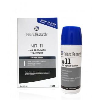 Polaris NR-11 (Полярис НР-11) НОВЫЙ 2020!!! с Сульфат Миноксидилом 12%
