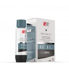 Spectral F7 (Спектрал Ф7) НОВЫЙ!!! новый препарат в комплексном лечении облысения и выпадения волос с Астрессином! При СТРЕССАХ и Неясной природе Выпадения!