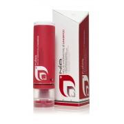 NIA Helio Hydration Shampoo (НИА Шампунь) для блеска, сияния и восстановления окрашенных волос