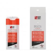 Revita GEL (Ревита ГЕЛЬ) высокоэффективный гель для укладки волос