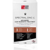 Spectral DNC-L (Спектрал ДНС-Л) НОВЫЙ 2018!!! улучшенное средство от выпадения волос для мужчин и женщин с развивающимся облысением (США)